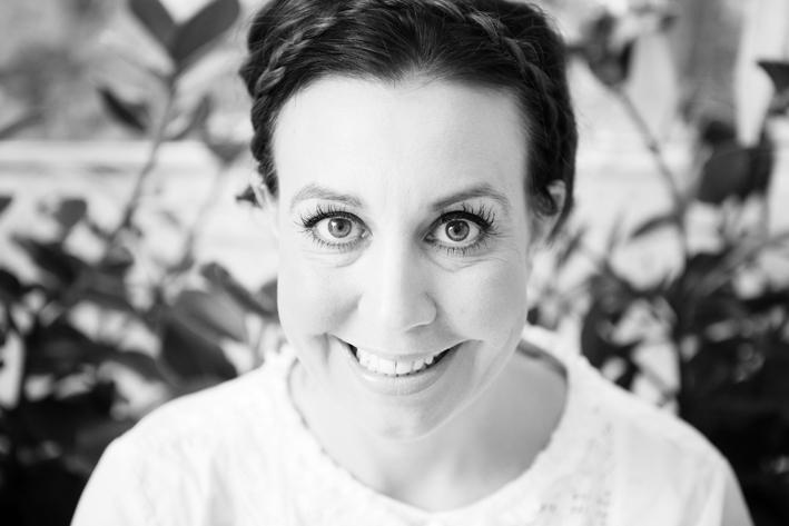 Fotograf Maria Hansson. Sarah Kungsmark